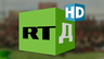 Russia Today Док HD